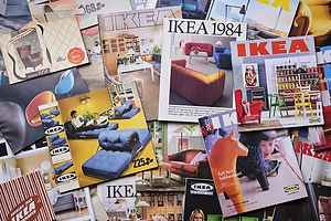 The IKEA Catalog is Dead. Long Live the IKEA Catalog.