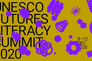 A Future-Forward Identity for the UNESCO Futures Literacy Summit