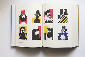 The Inspiring Illustrations of Iranian Master Morteza Momayez
