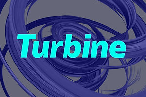 Type Tuesday: The Super Super-Elliptical Turbine