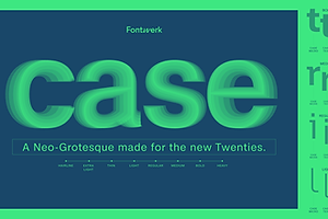 Type Tuesday: The Curious (and Captivating) 'Case' of Erik Spiekermann