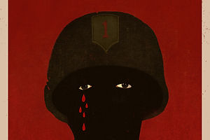 Kenny Gravillis Discusses His Collaboration with Spike Lee and Emory Douglas for Da Five Bloods
