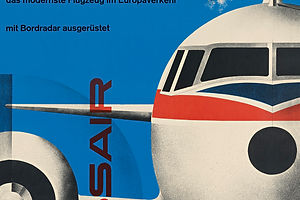 "Escaping to the Skies With ""Airline Visual Identity 1945–1975"""