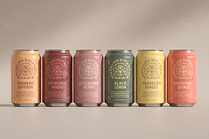 Brand of the Day: Sparkling Botanicals
