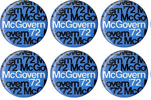Campaign Pins Galore! Pin-Backs for Every Election Since 1896