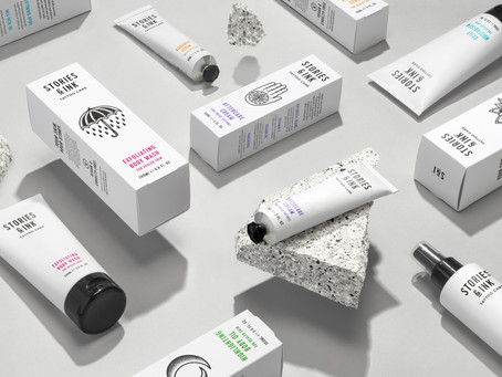 Brand of the Day: Stories & Ink