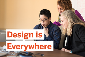 Design is Everywhere: What Does it Mean to Be an Ally in the Workplace?