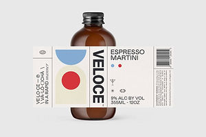 5 Package Designs of the Week