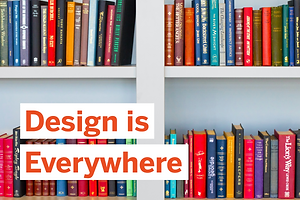 How Do Designers Craft the Perfect Book Cover?