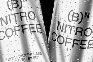 Brand of the Day: Energy Meets Education With (B)ⁿ Nitro Coffee