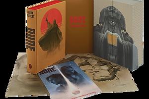 The Folio Society Does 'Dune' Right