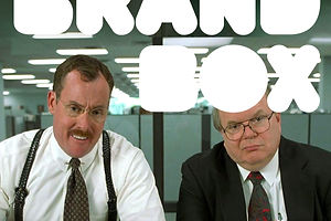 BrandBox: Talking Teams
