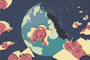 Twenty Thousand Hertz: A Virtual Choir Around the World Sings as One