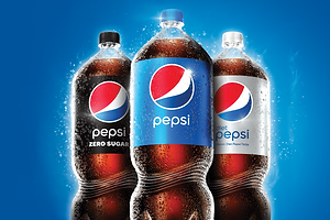 PepsiCo Gets a Fresh Grip on Its Sodas