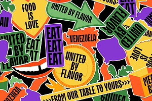 Brand of the Day: Eat Offbeat