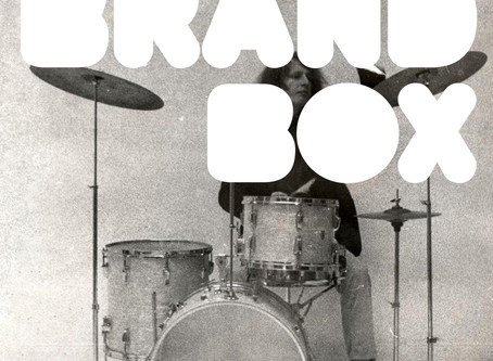 BrandBox: Exploring Sound in Brands and Culture