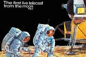 Apollo 11 and Neil Armstrong Space Ephemera