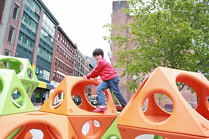 Design is Everywhere: What Does the Future of Play Look Like in a Socially Distanced World?