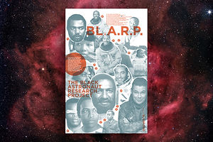 The Black Astronaut Research Project: A Portal to a New Future
