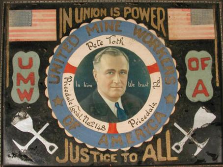 Vintage Heller: The Arts for Labor