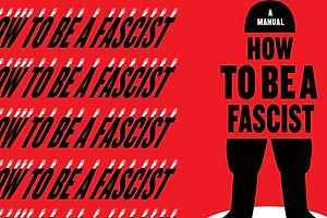 The Daily Heller: Satiric Anti-Fascism is No Joke