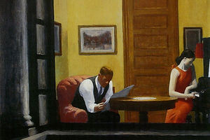 Seeing Edward Hopper With New Eyes on His Birthday