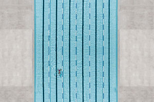 Your Moment of Summer Zen: Pools From Above
