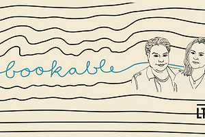 Bookable: Roxane Gay & Tracy Lynne Oliver