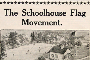 The Daily Heller: Saluting and Reciting the Daily Pledge