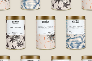 Design Escapism: Getting High on Marijuana Packaging