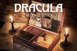 Designing the Ultimate Dracula Experience