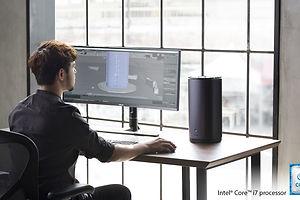 The ProArt PA90 Mini PC is a Creator's Dream