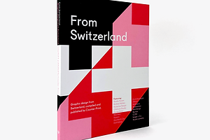 Your Moment of Design Zen: The Book Covers of Counter-Print Books