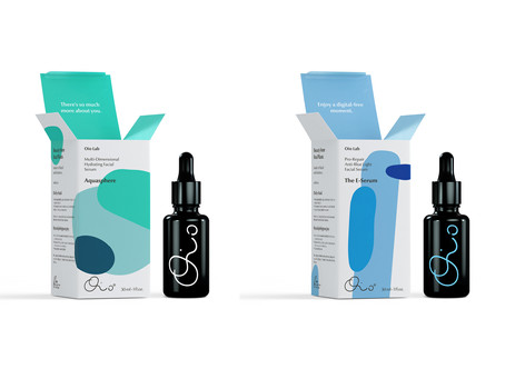 Brand of the Day: Oio Lab