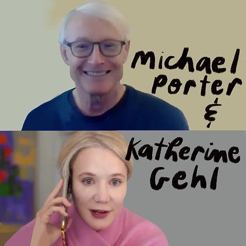 Michael Porter & Katherine Gehl