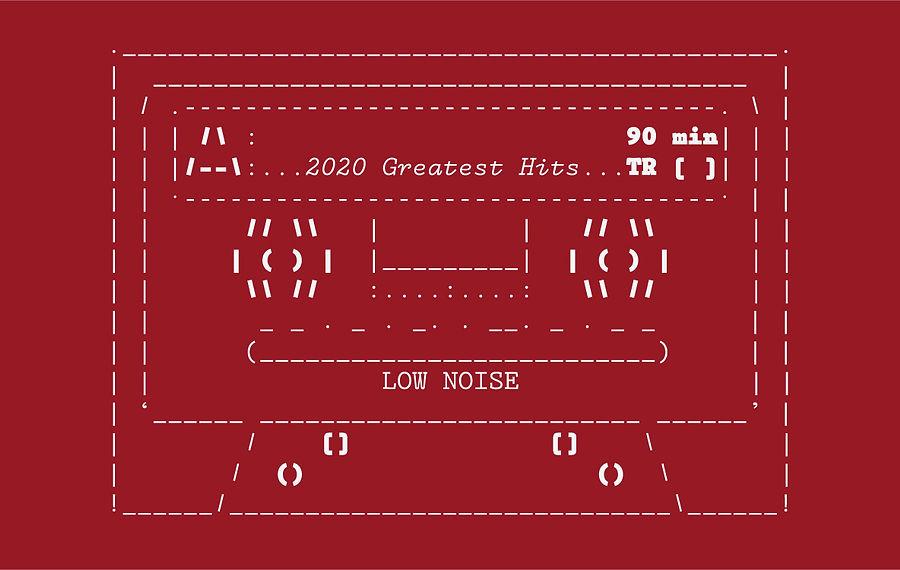 Type Tuesday: Patufet, a Monospaced Typewriter Typeface
