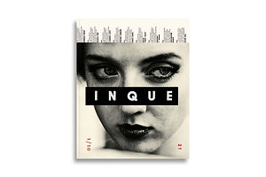 Putting Inque in Print