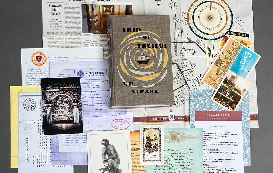Redefining How We Read: 5 Incredible Book Projects From Headcase Design