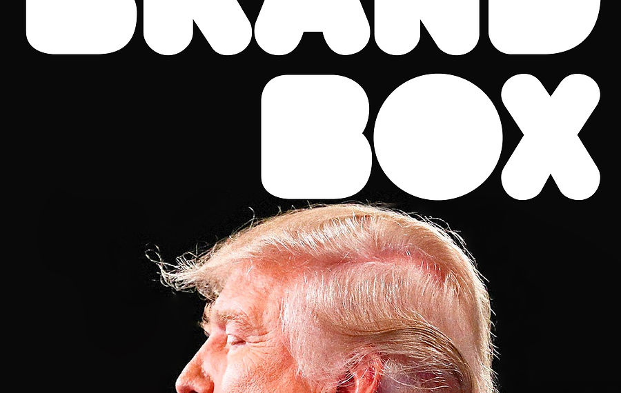 BrandBox: We Need to Talk About the Brand That is Donald
