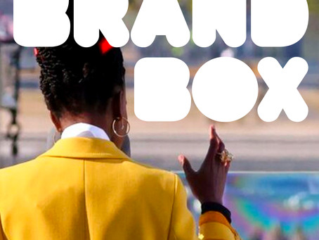 BrandBox: Unpacking the Current State of the United States