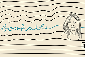 Bookable: Creative Insomnia With Karen Russell