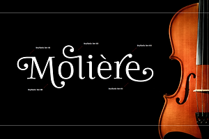 Type Tuesday: The French Flair of Mireille