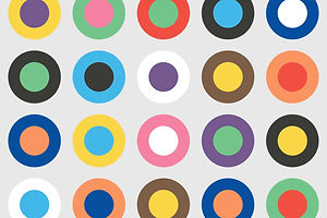 Pride By Design: 10 Zoom Backgrounds From Godfrey Dadich Partners