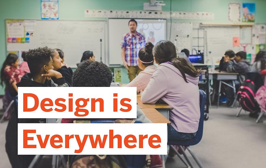 Establishing Equity in Curriculum Design
