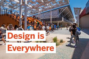 How Design Transformed a High School in Utah