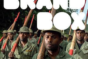 BrandBox: Cargo Cults and Culture