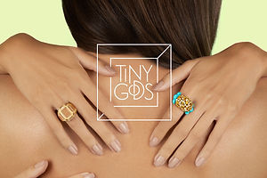 Brand of the Day: Tiny Gods