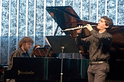 Casa da Música with Guilherme Sousa, 1st Oboe Düsseldorf Symphoniker