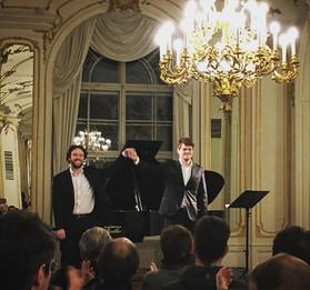 Opera Graz with Peter Kellner
