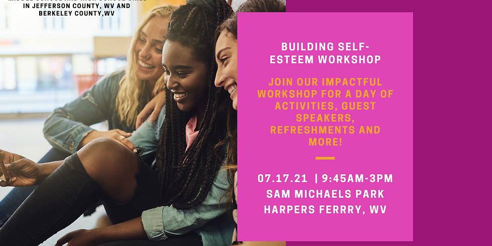 Building Self-Esteem Workshop